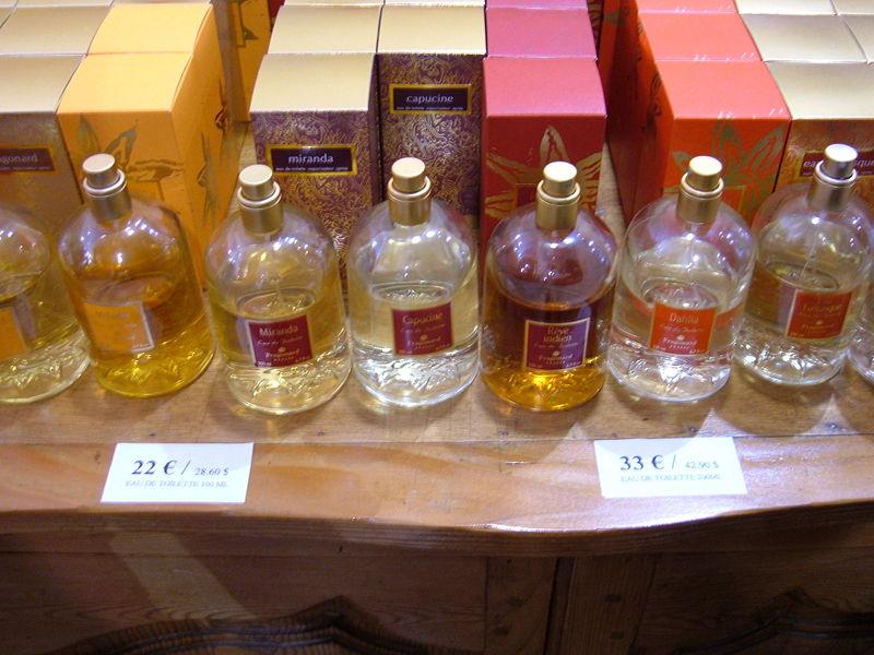 pewne, prawdziwe oryginalne perfumy