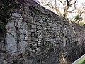 San Paolo Inter vineas. Muro di cinta. Spoleto.jpg