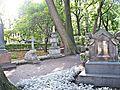 San Pietroburgo-Cimitero degli artisti 1.jpg
