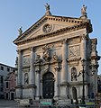 San Stae on the Grand Canal sunrise.jpg