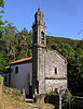 Monasterio de Toxos Outos