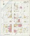 Sanborn Fire Insurance Map from Kingfisher, Kingfisher County, Oklahoma. LOC sanborn07145 003-2.jpg