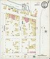 Sanborn Fire Insurance Map from Lake Providence, East Carroll Parish, Louisiana. LOC sanborn03348 002-1.jpg