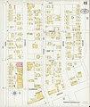 Sanborn Fire Insurance Map from Tampa, Hillsborough County, Florida. LOC sanborn01352 006-12.jpg