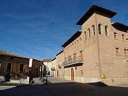 Sangarrén - Ayuntamiento (02).jpg