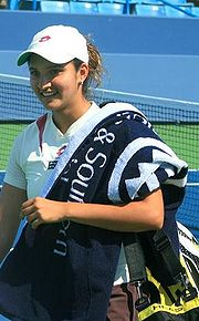 Sania mirza cincy 2007.JPG