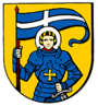 Coat of Arms of St. Moritz