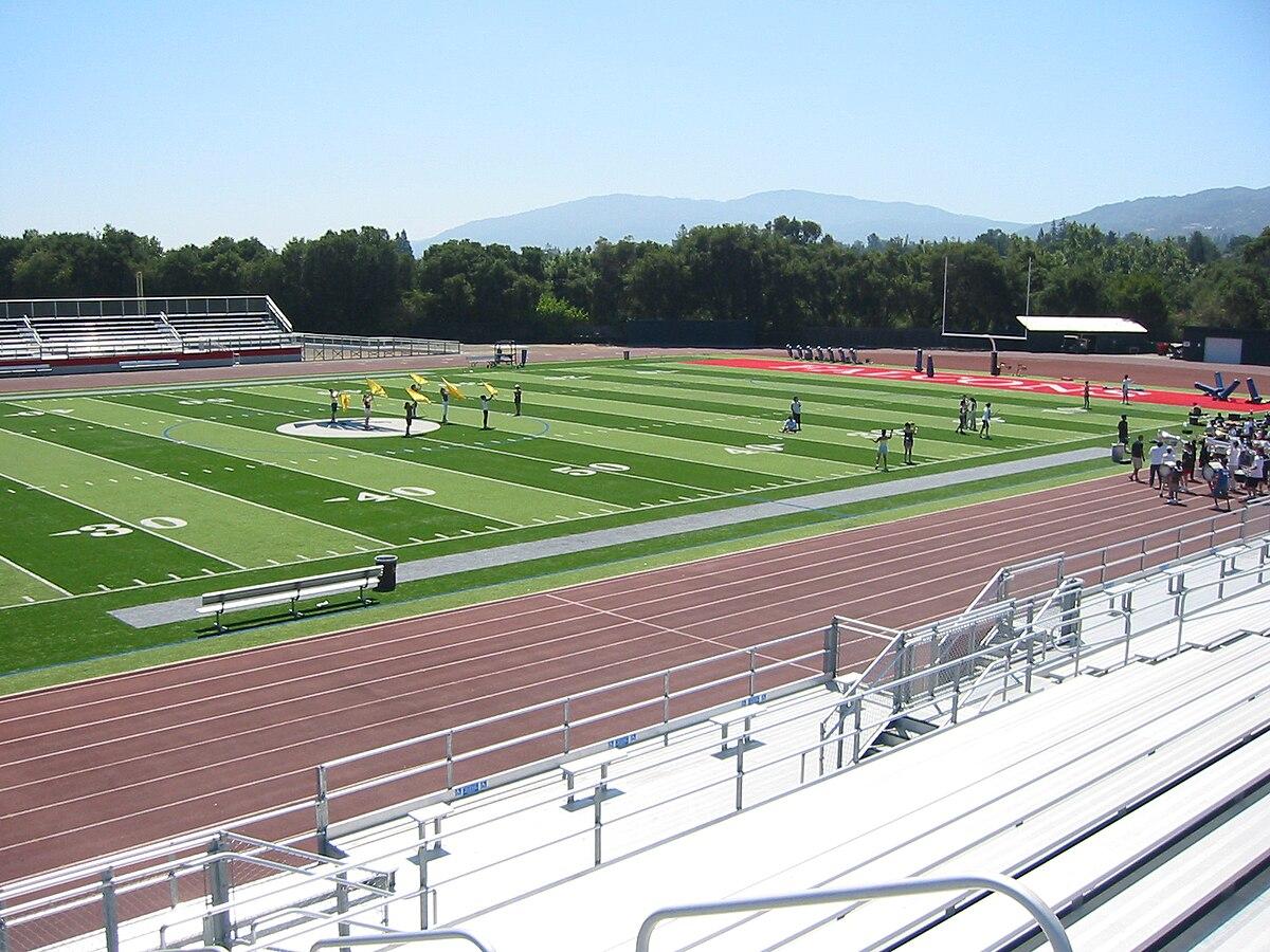 Saratoga High School (California)