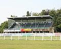 Sarum Stand, Salisbury Racecourse - geograph.org.uk - 195725.jpg