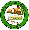 Official seal of Greenback, Tennessee