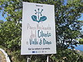 Schild Cilento und Vallo di Diano National Park.JPG
