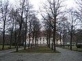 Schloss Schoenhausen, Hauptzufahrt.jpg