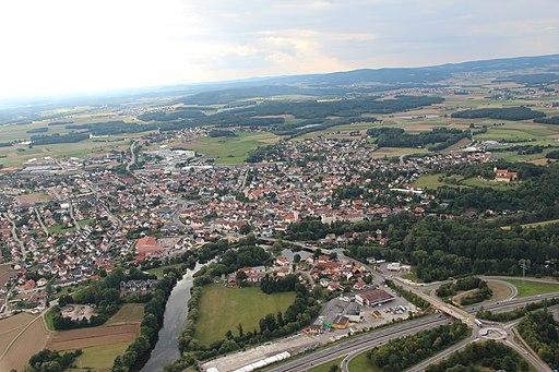 Schwarzenfeld Naab 2012 01