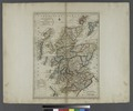 Scotland with the principal roads, from the best authorities. NYPL1404021.tiff