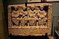 Sculpture of four mother goddesses, 3rd century, Museum of London.jpg