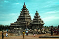 Sea shore temple, mahabalipuram.jpg