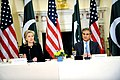 Secretary Clinton With Pakistani Foreign Minister Makhdoom Shah Mahmood Qureshi (4462451840).jpg