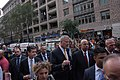 Secretary Johnson Visits Chelsea Bomb Site (29860786090).jpg