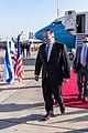 Secretary Pompeo Arrives in Israel (49888849823).jpg