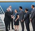 Secretary Tillerson Arrives in Malaysia (36408464706).jpg