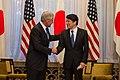 Secretary of Defense Hagel Meets Japan's Defense Minister Onodera - Flickr - East Asia and Pacific Media Hub (2).jpg
