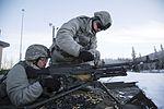 Security Forces Airmen fire the M240B machine gun 161027-F-YH552-040.jpg
