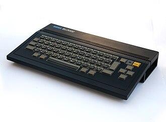 SG-1000 - SC-3000