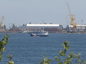 Estonian Maritime Administration