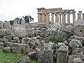 Selinunte-Temple F 01.JPG