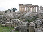 Selinunte-Temple F 01