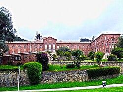 Seminario Mayor de Bogotá.