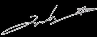 Seohyun - Image: Seohyun signature