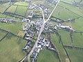 Seskinore village - geograph.org.uk - 304282.jpg