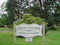 Settlemier House sign.JPG