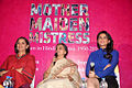 Shabana Azmi,Parineeti Chopra at 'Mother Maiden Mistress' book launch (14).jpg