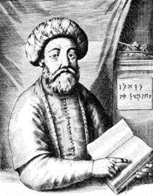 Biblical Sabbath - Sabbatai Zevi in 1665.