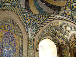 Shazdeh Hosein shrine