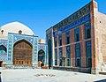 Sheikh safi al-din ardabili's shrine - panoramio (1).jpg