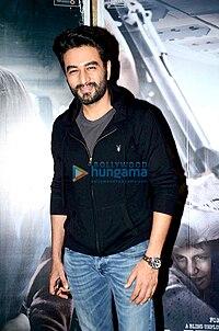 Shekhar Ravjiani at the special screening of 'Neerja' at Light Box.jpg