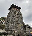 Shikhara of Tungnath Mandir.jpg