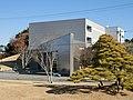 Shiseido Corporate Museum.JPG