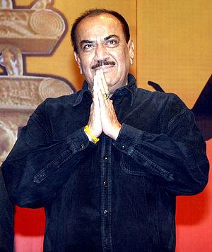Shivaji Satam - Shivaji Satam