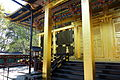 Shrine - Ueno Tōshō-gū - DSC02000.JPG