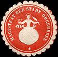 Siegelmarke Magistrat der Stadt Oberursel W0219188.jpg