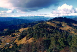 Sierra madre mountains by mexikids.jpg