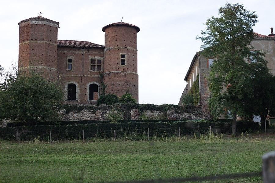 Château de Nogarède
