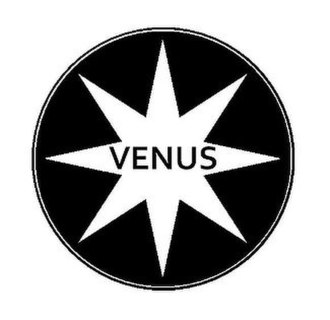 AS Venus București - Image: Sigla venus