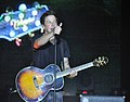 Simple Plan performs at MTV EXIT concert in Hanoi against human trafficking (7277307518).jpg