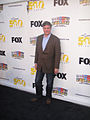 Simpsons 500th Episode Marathon - producer Al Jean (6804833192).jpg