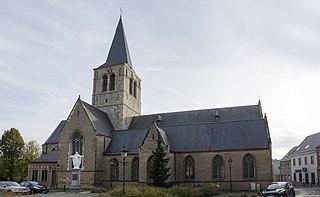 Denderhoutem,  Flanders, Belgium